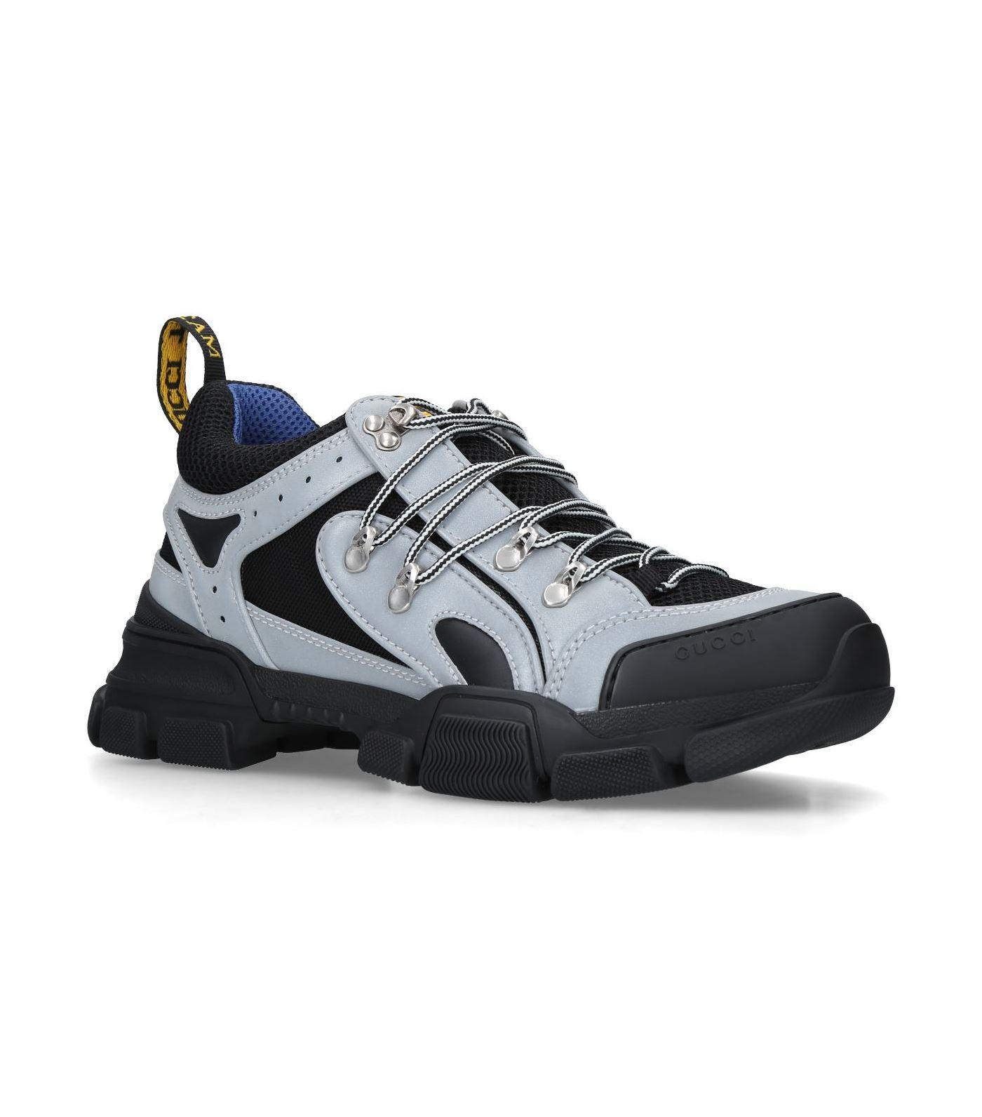 buy online c68ce 5de9c GUCCI FLASHTREK HIKING SNEAKERS.  gucci  shoes   Gucci in 2019 ...