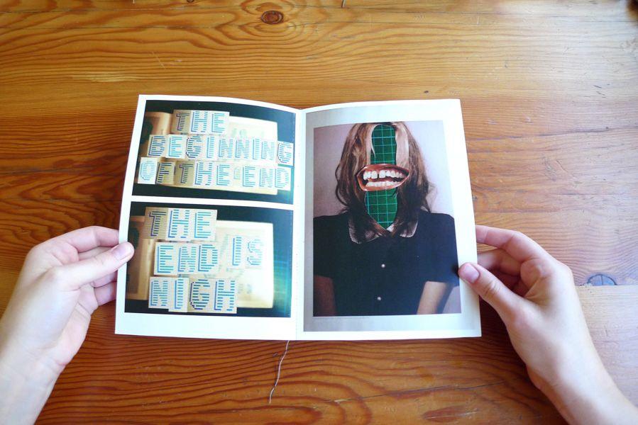 Portfolio leavebehind idea Printed portfolio, Prints