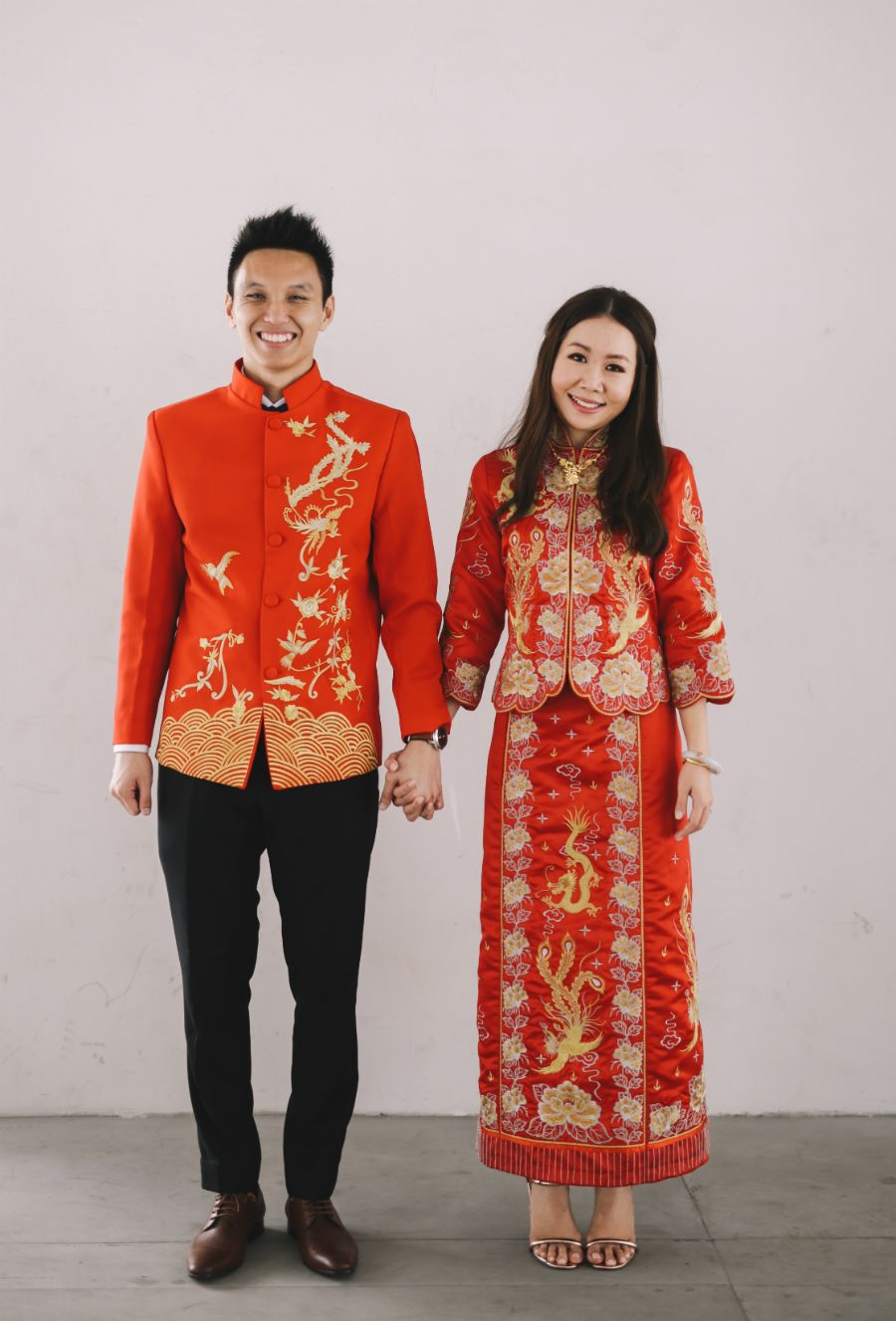 The Chinese Wedding Kua 3 Things To Know Her World Singapore Chinese Wedding Chinese Wedding Outfits Chinese Wedding Dress Traditional