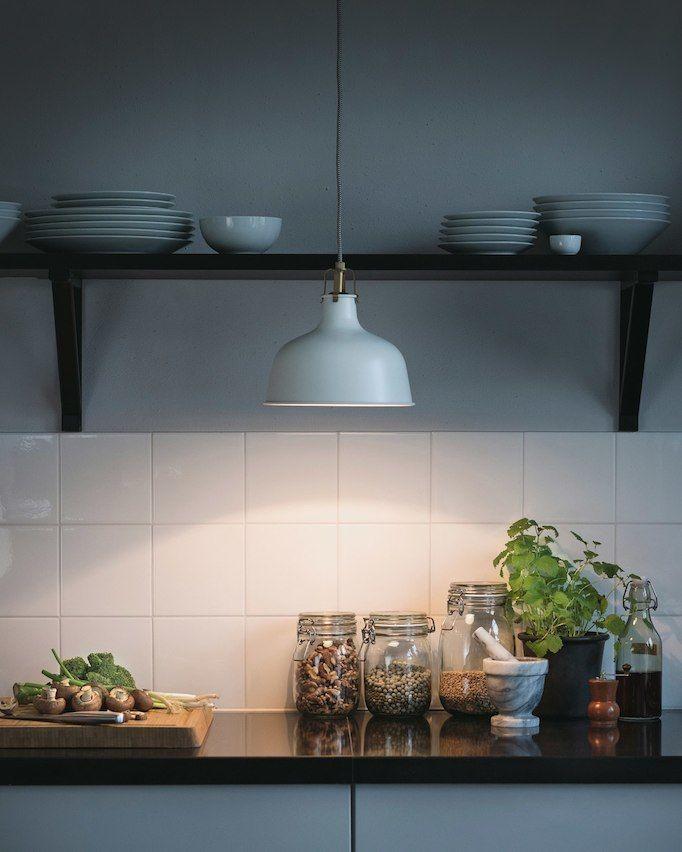 Liven Up A Kitchen Counter With Salvaged Copper Pieces Copper Decor Decor Decorative Platter