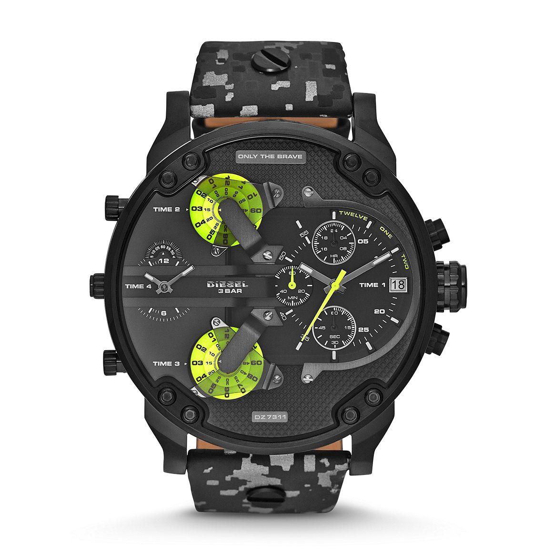Männer Uhren Diesel