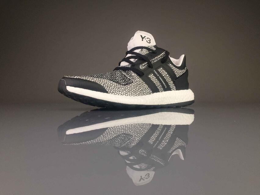 """wholesale dealer 1db17 7ca6e adidas Y-3 Pure Boost """"Oreo""""BY8957 Sneaker for Sale2"""