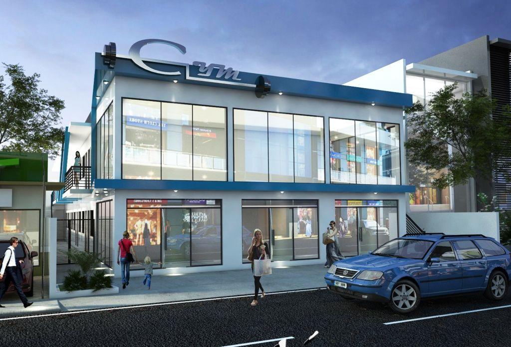 Philippines Architects 10 Building Design Brick House Plans Retail Architecture