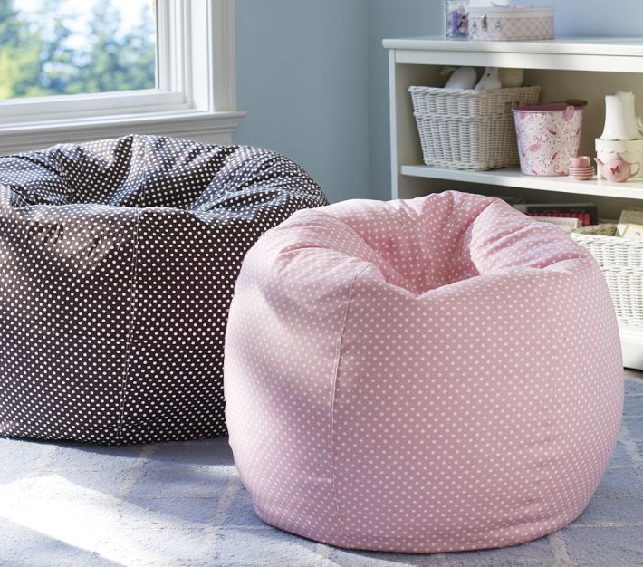 Put Stuffed Animals Into Bean Bag Chair Slip Covers For