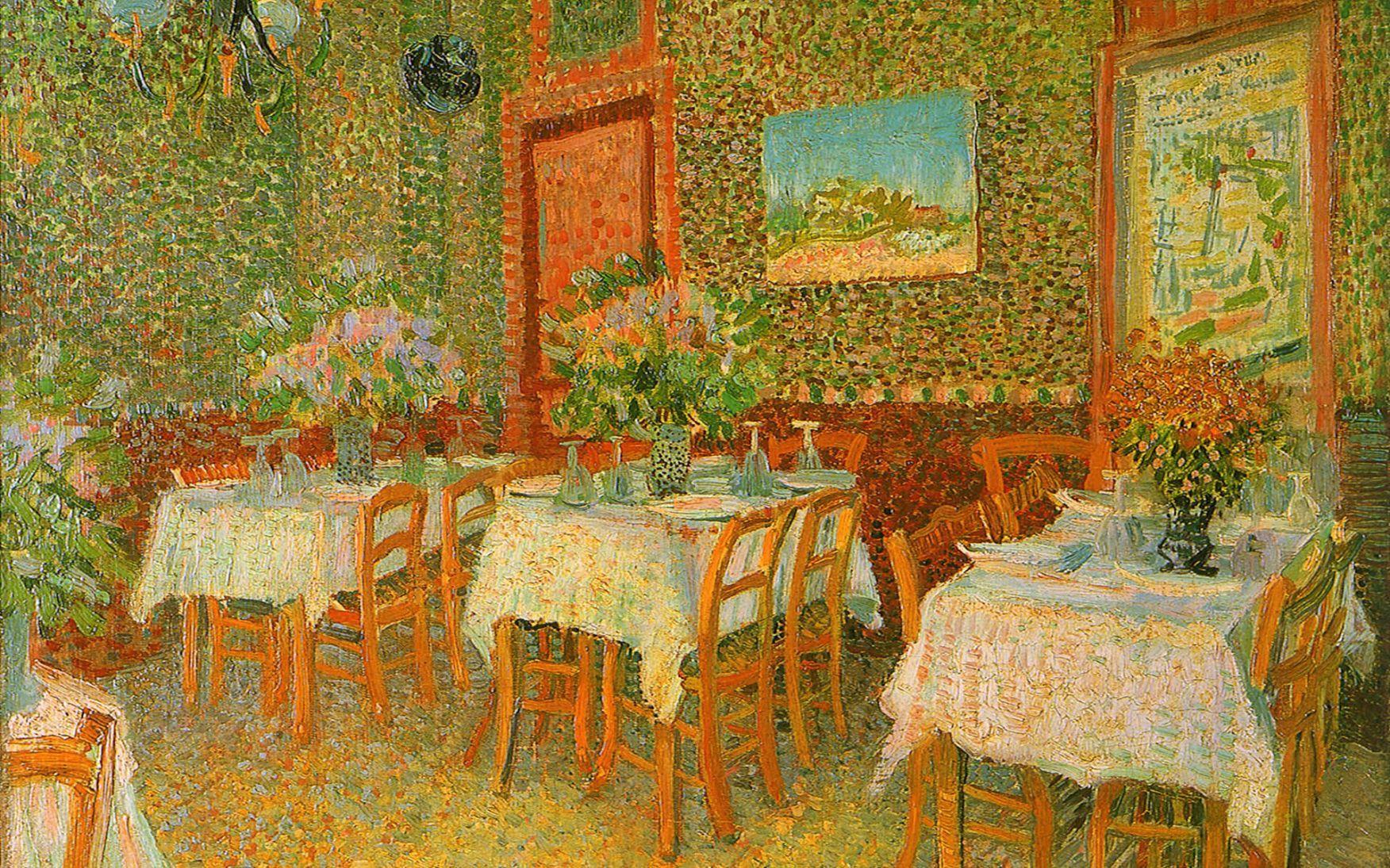 Vincent Van Gogh Biografia Y Obras En Alta Resolucion Van Gogh