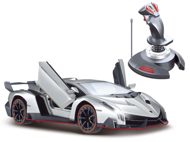 Holy Stone 2962A Lamborghini Veneno Diecast Model Remote Control Car