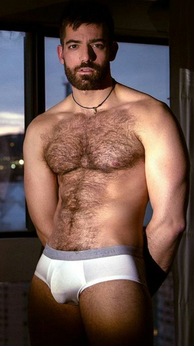 Pin On Chest Hair And Beards