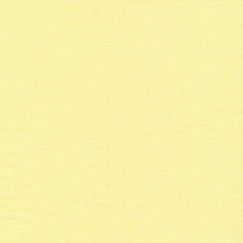 ORGANIC Glow Solid Cotton Fabric, Yarn Dyed Fabric, Yellow Fabric, Quilting Weight Cotton, Cirrus Solids from Cloud9 970