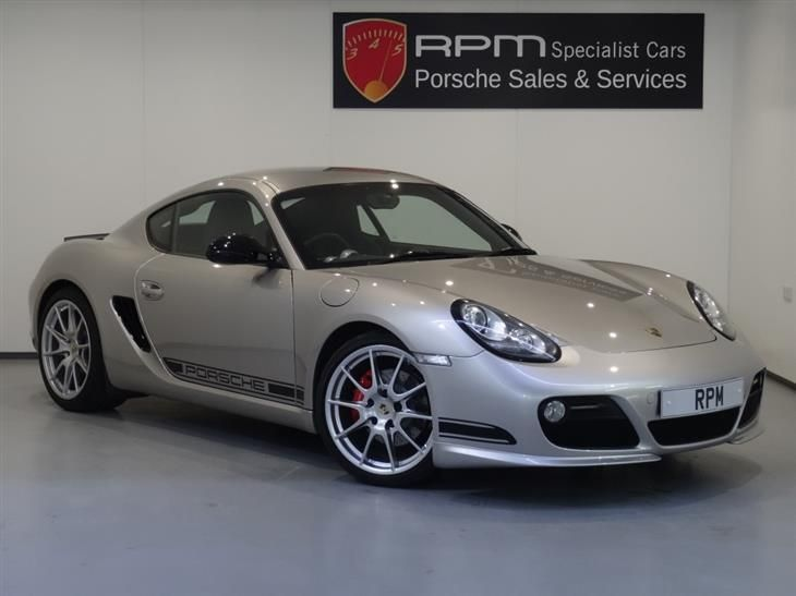 Used 2011 Porsche Cayman R For Sale In Yorkshire From Rpm Specialist Cars Porsche Cayman R Porsche Porsche 987