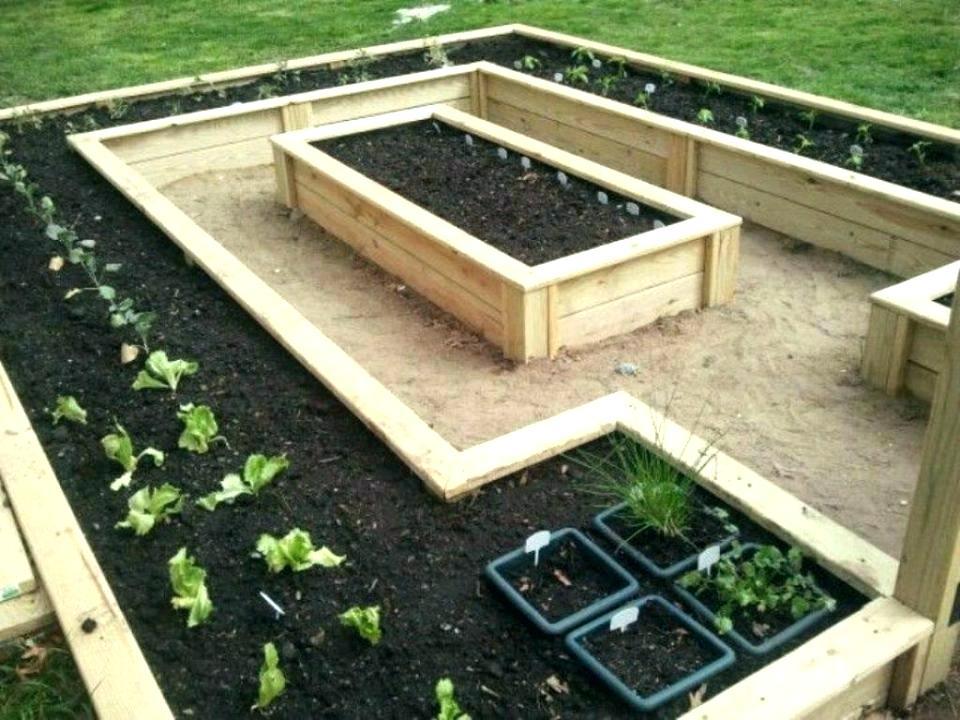 Raised Bed Brackets Raised Garden Bed Metal Corners Amusing Garden Bed Corners M Amusing In 2020 Garden Boxes Raised Diy Raised Garden Vegetable Garden Raised Beds