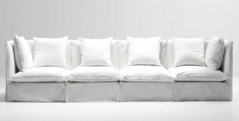 paola navone ghost sofa - Google Search   Product / Sofa   Pinterest