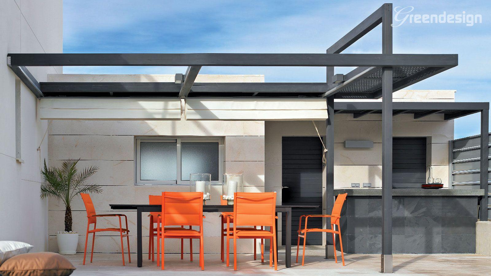 El rinc n de sonia archivos terraza y jard n ideas para for Diseno de muebles de jardin al aire libre