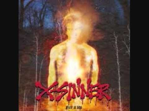 X-Sinner Rollin Thunder