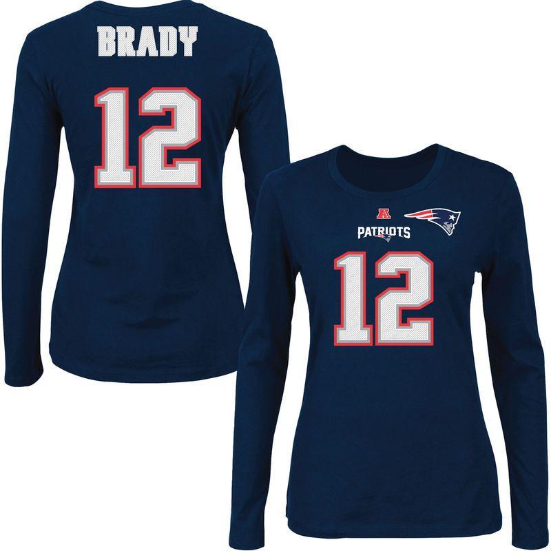 team tom brady t shirt