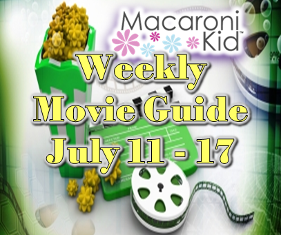 SUMMER MOVIES FOR KIDS PLAYING JULY 1117 Kid movies