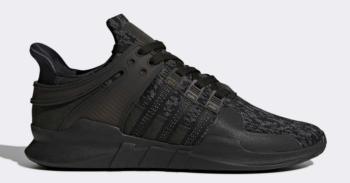 Adidas eqt appoggio avanzata nero 77 spediti (normalmente 110) pinterest