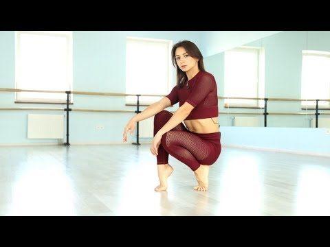 Латино секси соло видео урок для начинающих
