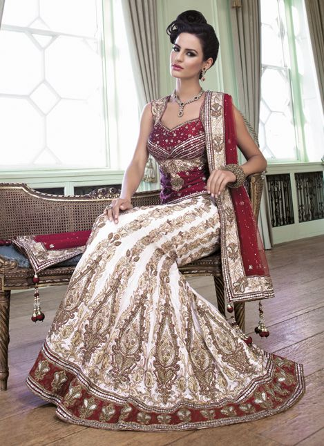 Indian Wedding, Indian wedding dress, wedding dress, bridal, wedding ...