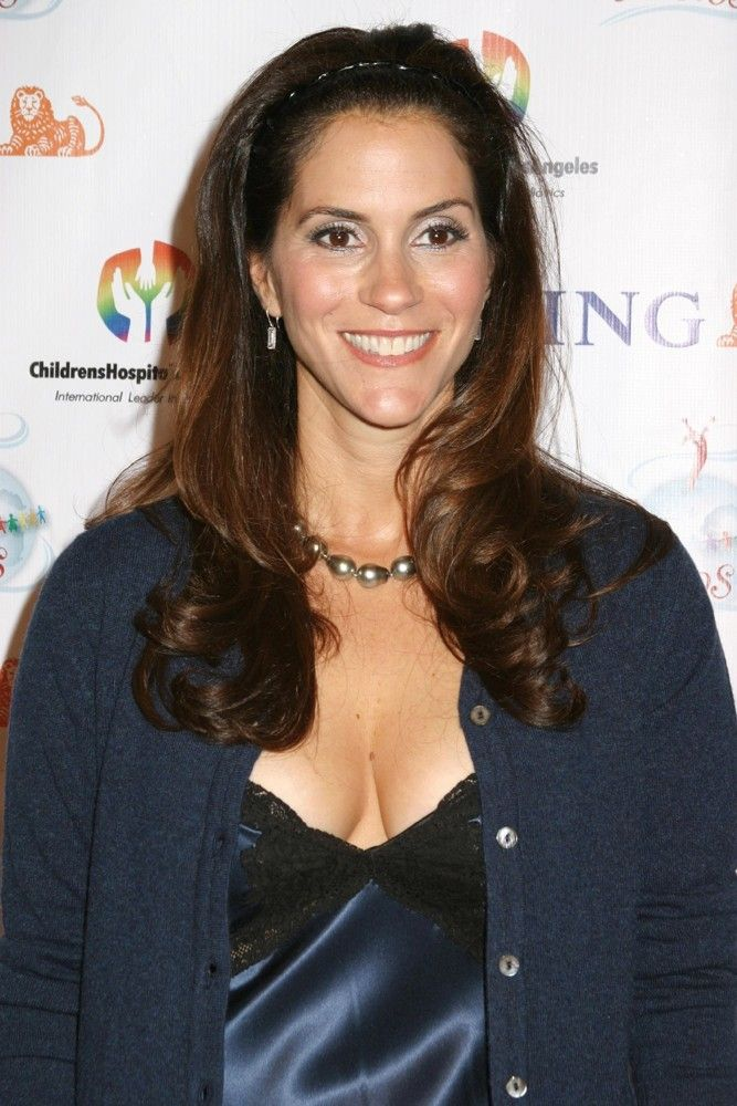 Jami Gertz Hot | Jami Gertz Picture 16 - 2nd Annual Noche ...