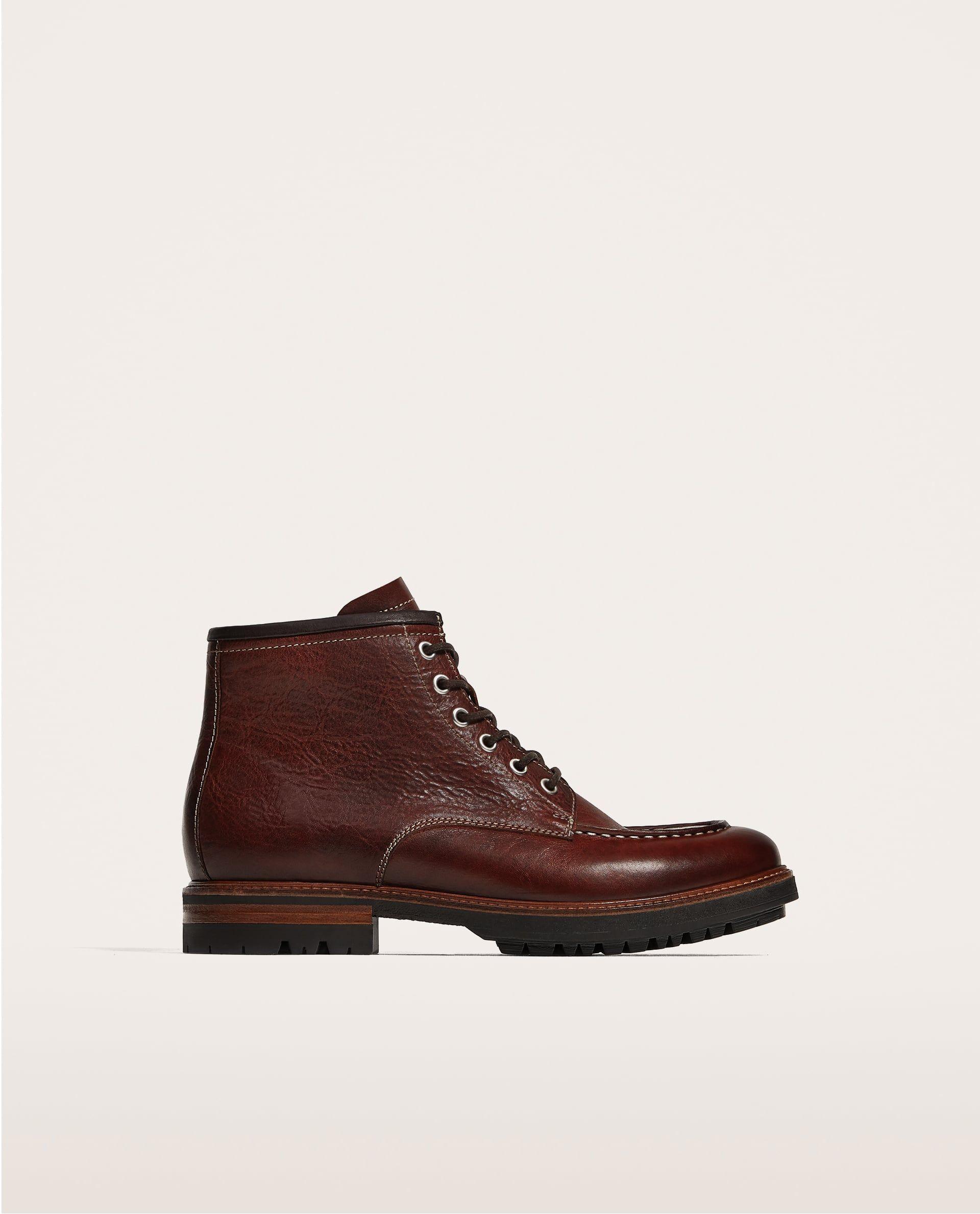 a2461db6c3 Men's Shoes | Online Sale | ZARA United Kingdom | FORMAL INSPO ...