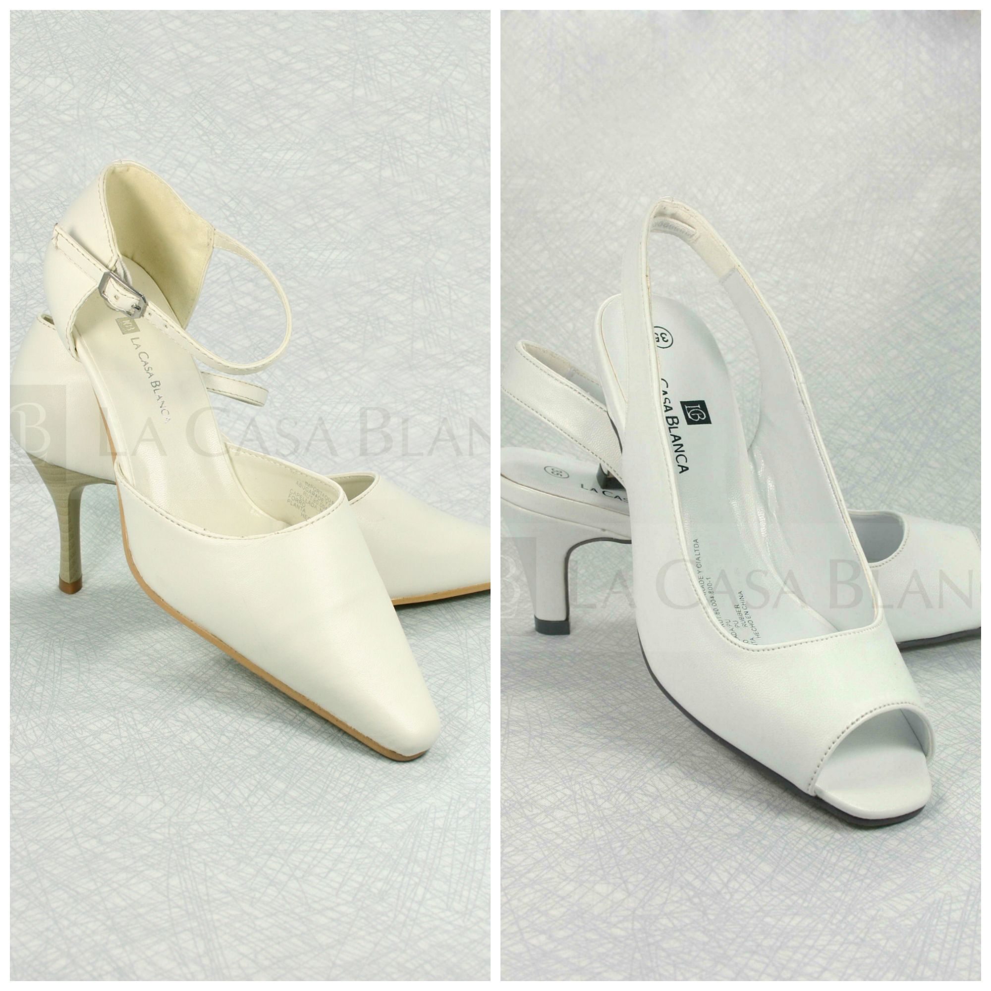 d3c0c683 Créditos: La Casa Blanca | Las 10 mejores tiendas de zapatos de ...