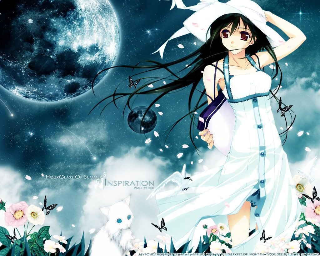 Download Anime wallpaper for laptop