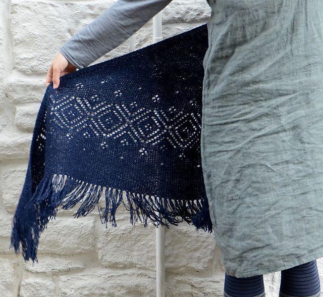 Photo of Big Star pattern by Julia Billings