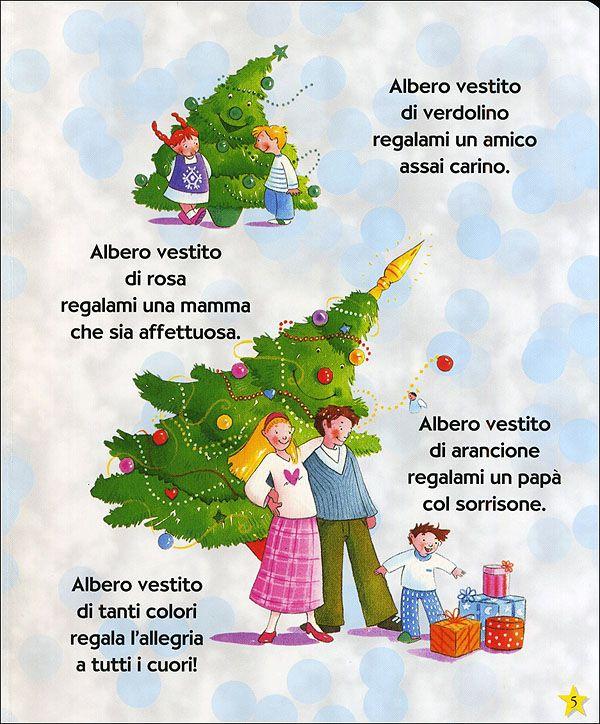 Pin Di Carol Su Filastrocche Homemade Christmas Decorations