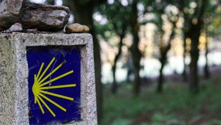 Camino Budget How Much Should You Budget For The Camino De Santiago With Images Camino De - Camino De Santiago How Many Miles
