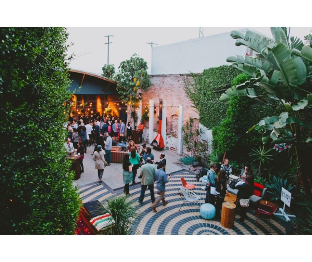 wedding venues on budget los angeles%0A    Visually Spectacular Los Angeles Wedding Venues