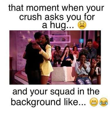 30 Best Memes, Quotes & Captions That Perfectly Describe You And Your Squad
