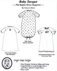 bae3d1b19 pattern raglan sleeve preemie gown - Google Search Preemie Clothes, Sewing  Baby Clothes, Baby
