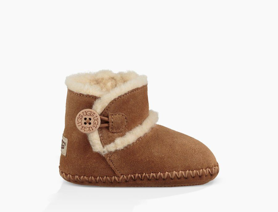 53a19caf227 Lemmy II Bootie | Athena | Uggs, Kids outfits, Baby girl shoes