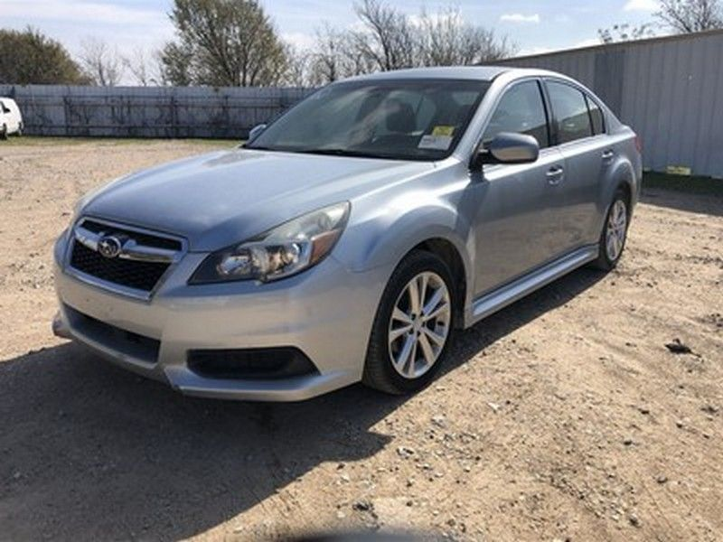 2013 Subaru Legacy Premium 3500 in 2020 Subaru legacy