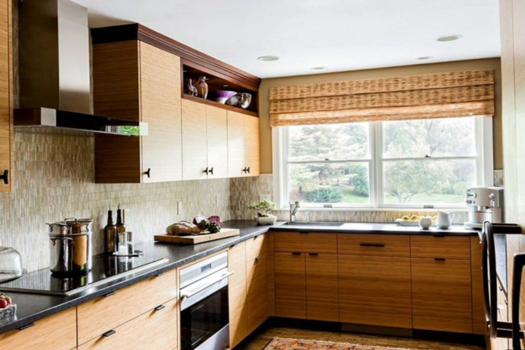 15 Wonderful Japanese Kitchen Design Ideas For Perfect Kitchen