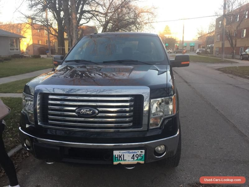Ford: F-150 XTR #ford #f150 #forsale #canada