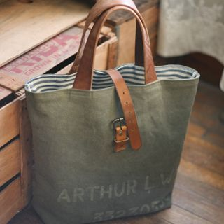 Forestbound_Recycled_Canvas_Tote_1 | Bags & Shoes | Pinterest ...