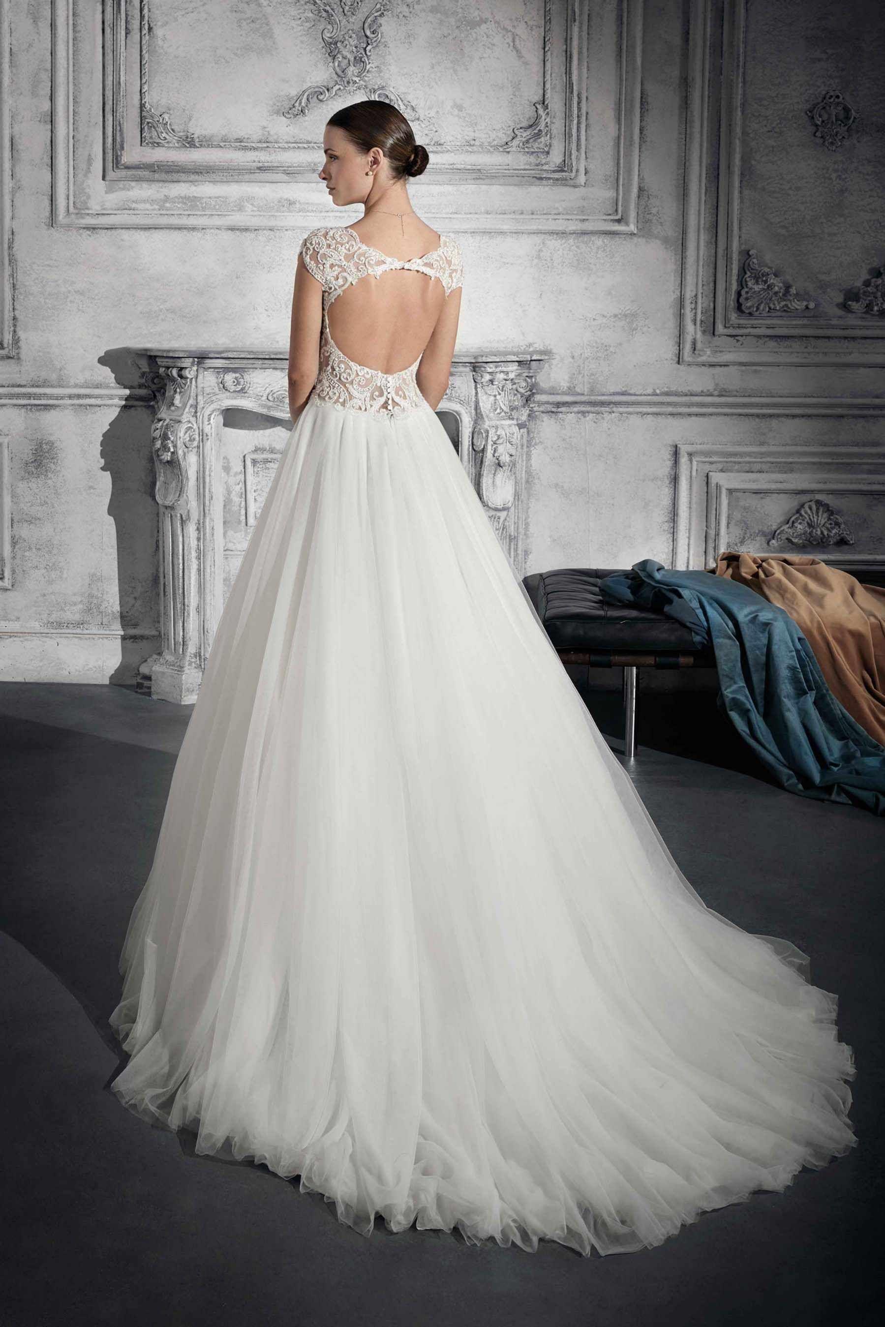 Fantastisch 2. Brautkleider Fotos - Brautkleider Ideen ...