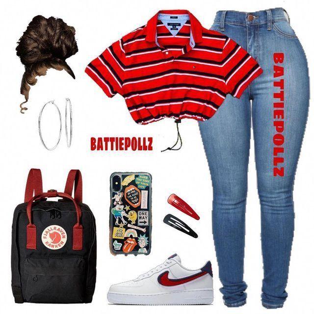 Outfits Y Algo Mas  - 44