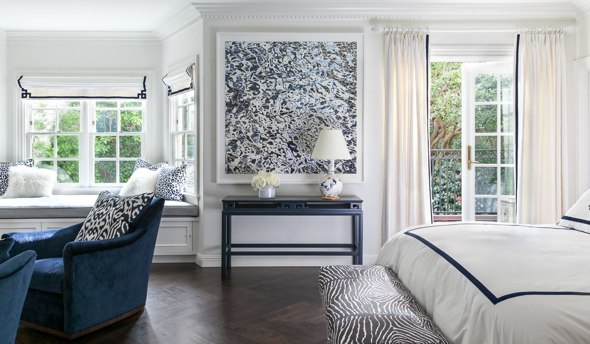 Elle decor master bedroom  These Are The  Best Decorating Tips Of All Time  Fabrics