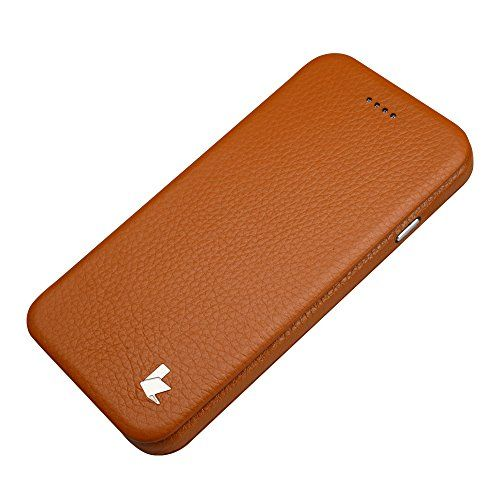 Cool Jisoncase Handmade Genuine Leather Iphone 6s Case Ultra Thin