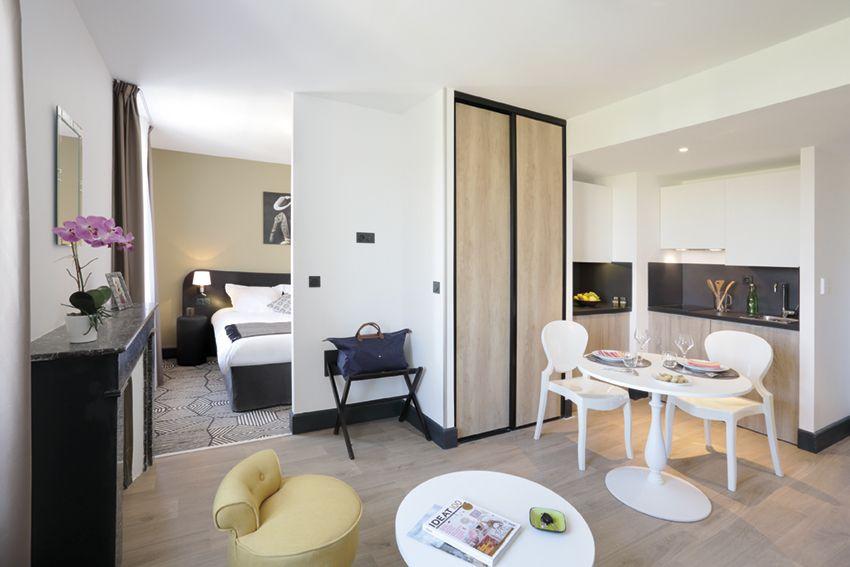 Epingle Par Appart City Sur Appart City Confort Nimes Arenes Appartement Hotel Meuble