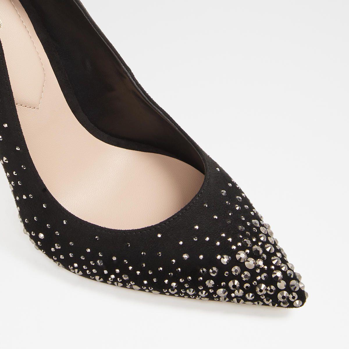 Pelia Midnight Black Women S Court Shoes Aldo Uk Shoes Aldo Shoes Fashion Shoes