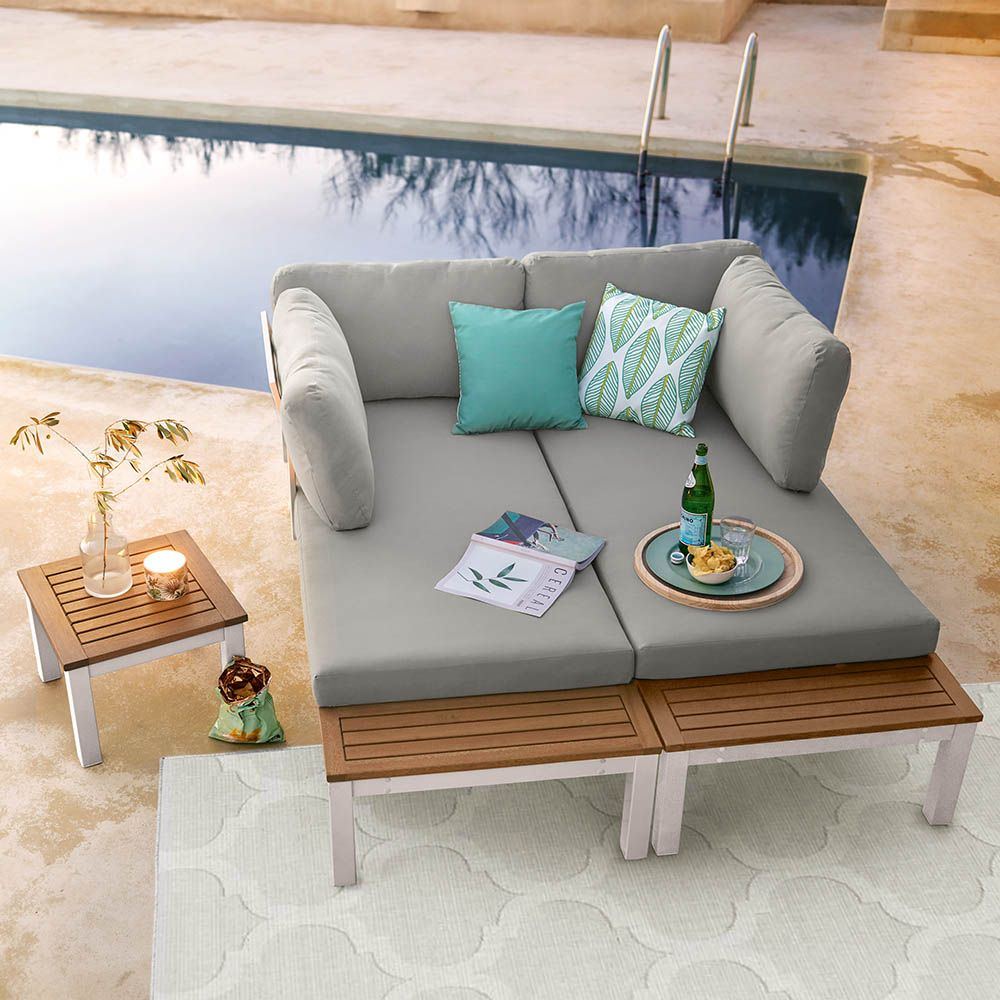 Moderne Loungemobel Fur Deinen Garten Oder Terrasse Garten Lounge Lounge Mobel Lounge Mobel Terasse