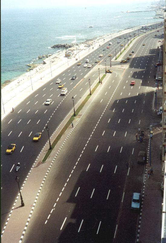 Myheartalexandria Camera Location Alexandria Egypt My Beautiful City The Sea Heart Cornish Sky Love Road Car Nice Amazing Awesome P O