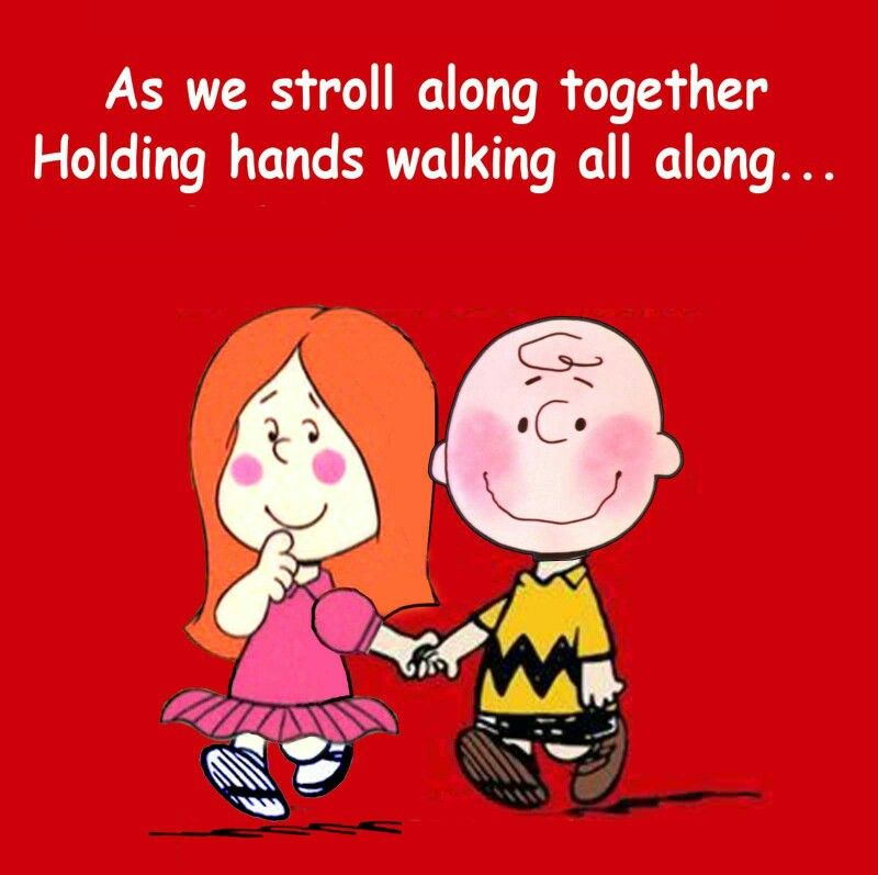 Charlie Brown The Little Red Haired Girl They Say Opposites Attract She S Really Someth Charlie Brown Valentine Charlie Brown Characters Charlie Brown
