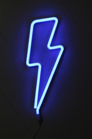 Hop Onto That Lightning Bolt And Get Ready For A Stimulating Ride