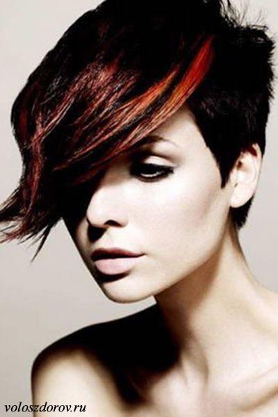 Фото омбре на волосах | Волосы, Челки и Окрашивание волос