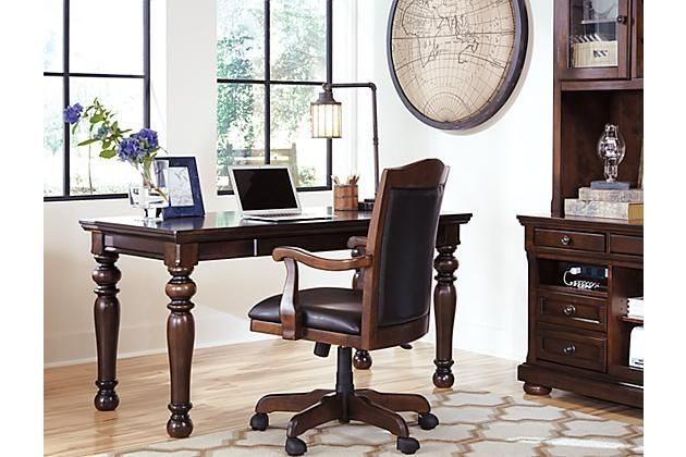 Porter 60 Furniture Home Home Office
