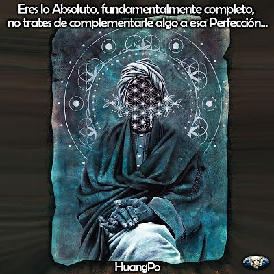 Presente Consciente: lo Absoluto